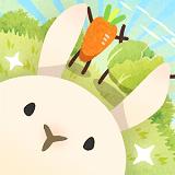 兔子真是太可爱了无限金币版