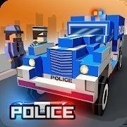像素城市警察