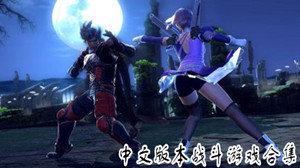 战斗游戏中文版合集