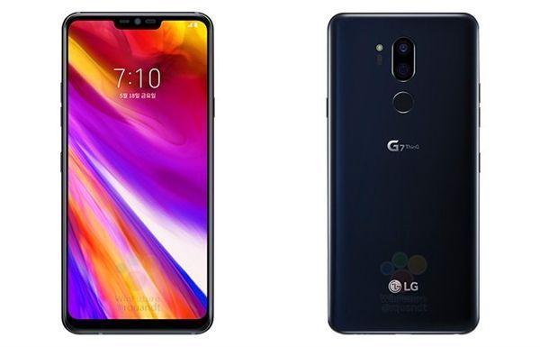 LG G7ThinQ刷机包