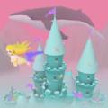 美人鱼城堡