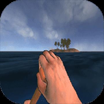 類似木筏生存模擬器的游戲合集