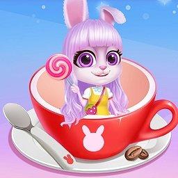 兔小萌咖啡�d