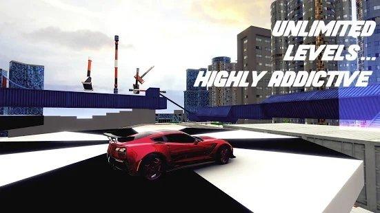 异国情调汽车驾驶模拟器2020游戏截图