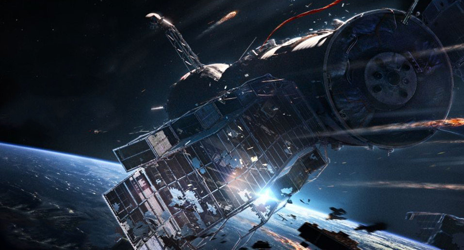 太空探索游戏大全