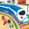 放置观光火车破解版