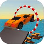 水車賽特技蘋果版