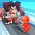 人猿逃逸3D