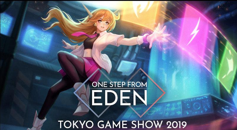 2019东京电玩展参展游戏大全