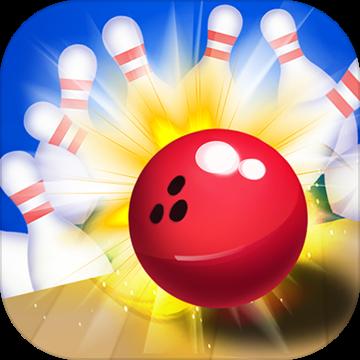 热血模拟保龄球3D