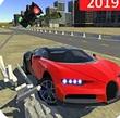 都市疾驰模拟器3D