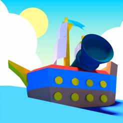 海盗巡逻队