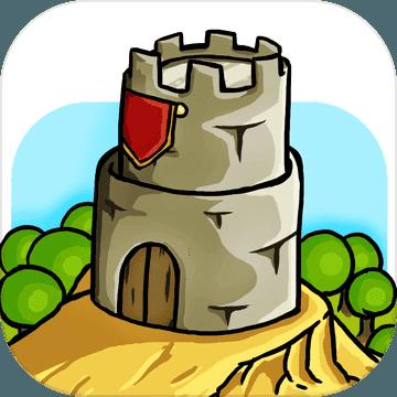 成长城堡无限金币版
