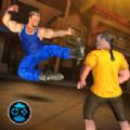 真正的街頭搏擊俱樂部