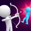 人类弓箭手