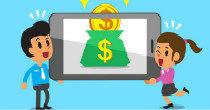 奖励多的手机赚钱软件
