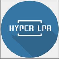 HyperLPR