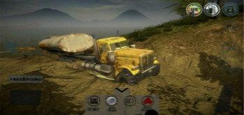模拟运输游戏