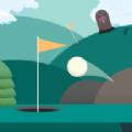 高爾夫跳得更高