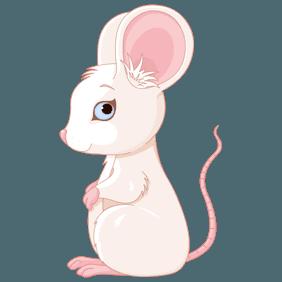 小白鼠语音包