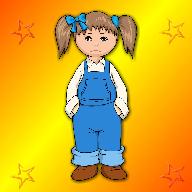 木屋救援小女孩