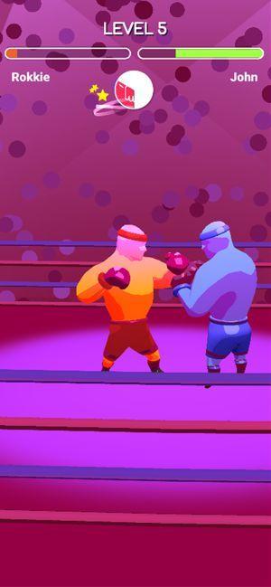 一拳大师截图