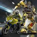 未来战争机器人