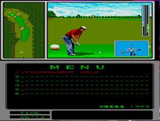 阿诺帕玛高尔夫球赛