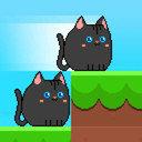方形猫冒险