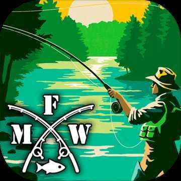 我的釣魚世界
