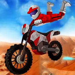 极速摩托车2