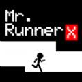 跑跑火柴人