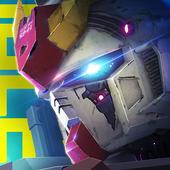 考达机器人大战