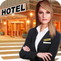 酒店服务员模拟器