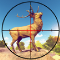 野生狩猎猎人狙击手狩猎2020