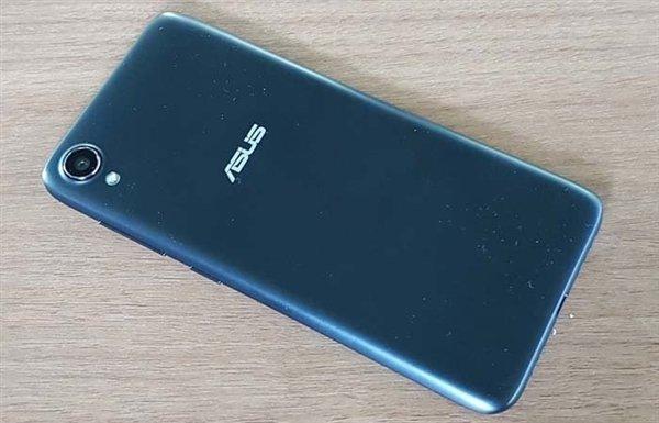 华硕ZenFone Live L1刷机包