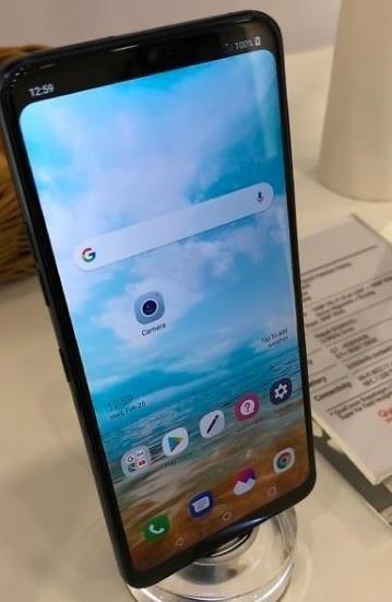 LG G7 Neo刷机包