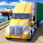 渡口卡车司机模拟器中文版