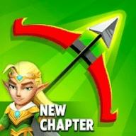 弓箭传说1.3.4破解版