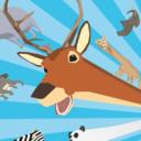 沙雕鹿模拟器