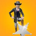 牛仔警长3D