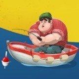 钓鱼漂流记