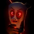 可怕的幽灵邻居秘密
