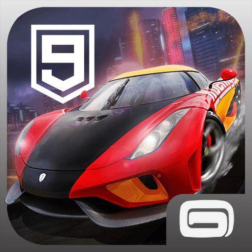 狂野飆車9國際版