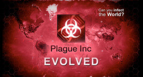 Plague_Inc:Evolved