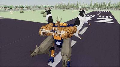 鹿霸模拟器