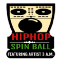HipHopSpinBall