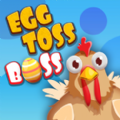 Egg Toss Boss蘋果版