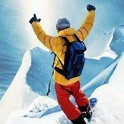 滑雪板传奇2020