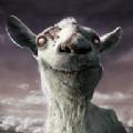 可怕模擬山羊